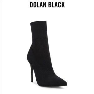 Steve Madden Dolan Boots *worn once!*